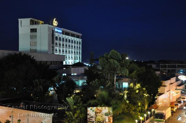 Davao Apo View Hotel building